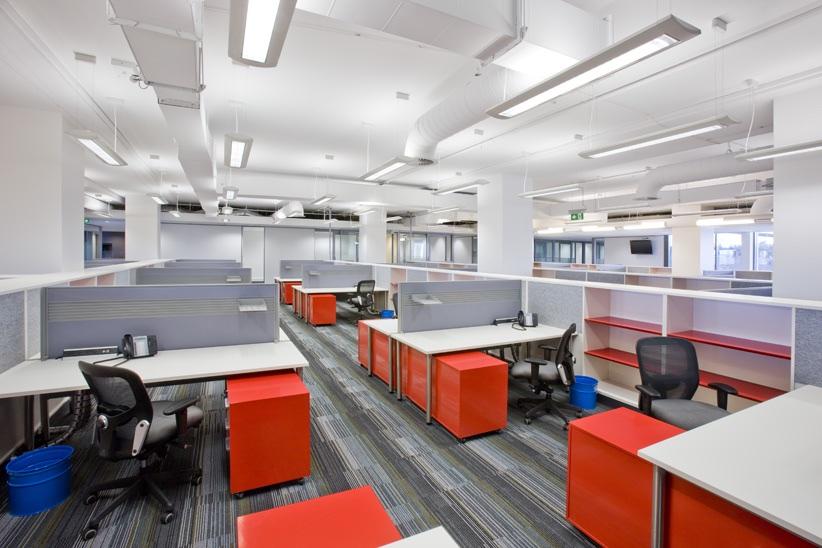Australian Corporate Interiors